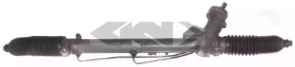 52135 SPIDAN Рулевой механизм -1
