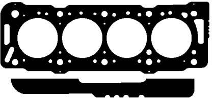 147522 ELRING Прокладка, головка цилиндра-1