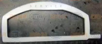 5HL 351 321-711 BEHR HELLA SERVICE