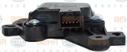 6NW 351 345-091 BEHR HELLA SERVICE