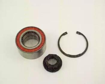 853016128 TRISCAN Комплект подшипника ступицы колеса