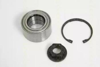 853016129 TRISCAN Комплект подшипника ступицы колеса