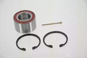 853024002 TRISCAN Комплект подшипника ступицы колеса
