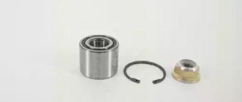853025241 TRISCAN Комплект подшипника ступицы колеса