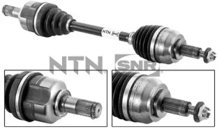 SNR DK55118