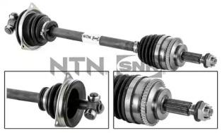 SNR DK55126