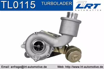 TL0115 LRT