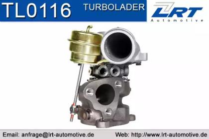 TL0116 LRT