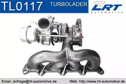 TL0117 LRT