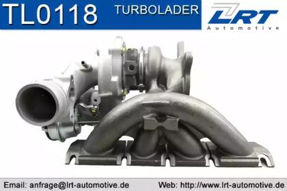 TL0118 LRT