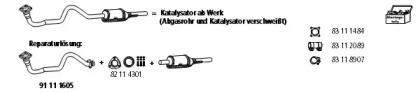 1605 Rep-Lösung Kat HJS
