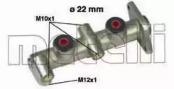 050097 METELLI целиндер ручного тормоза -1