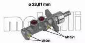 050377 METELLI целиндер ручного тормоза -1