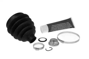 130154 METELLI Комплект пылника, приводной вал