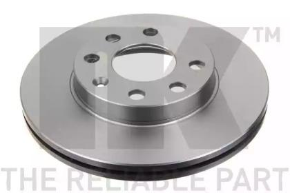203608 NK Тормозной диск