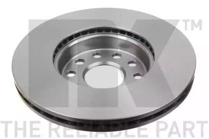 204788 NK Тормозной диск -1