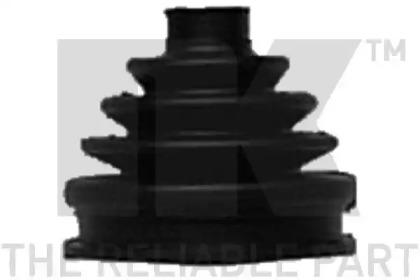 524739 NK Комплект пылника, приводной вал