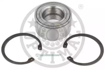 201032 OPTIMAL Підшипник ступиці перед. Opel Vectra 1.8-1.7Td 88.09-95.11, Kadett 1.6S-1.7D 81.09-91.08 -1