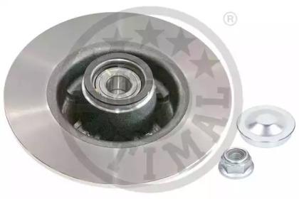 702982BS1 OPTIMAL Тормозной диск