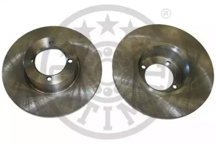 BS1270 OPTIMAL Тормозной диск