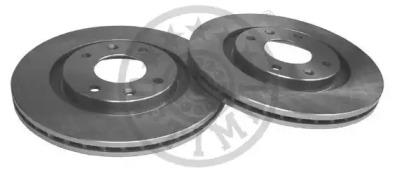 BS2400 OPTIMAL Тормозной диск