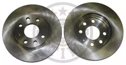 BS7440 OPTIMAL Тормозной диск