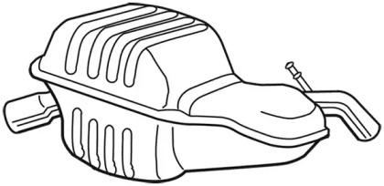 22810  WALKER (WАЛКЕР)