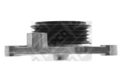 23879 MAPCO Натяжной ролик, поликлиновой  ремень -3