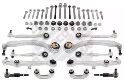 598181HPS MAPCO Комлектующее руля, подвеска колеса