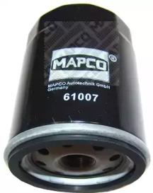 61007 MAPCO Масляный фильтр
