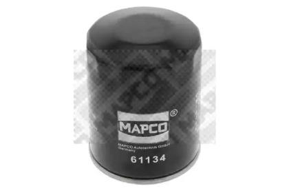 61134 MAPCO Масляный фильтр