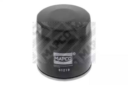 61219 MAPCO Масляный фильтр