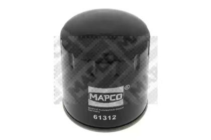 61312 MAPCO Масляный фильтр