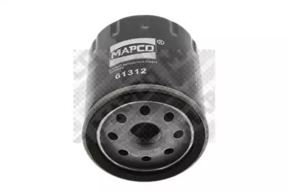 61312 MAPCO Масляный фильтр -1