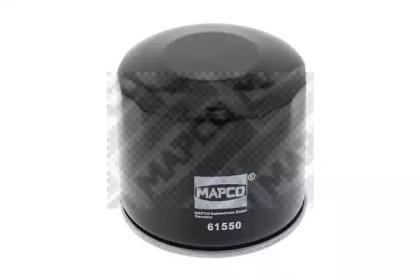 61550 MAPCO Масляный фильтр