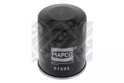 61555 MAPCO Масляный фильтр -1