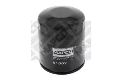 61602 MAPCO Масляный фильтр