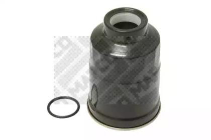 63501 MAPCO Топливный фильтр