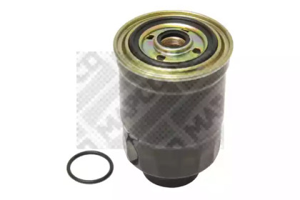 63501 MAPCO Топливный фильтр -1