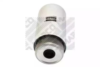 63609 MAPCO Топливный фильтр -1