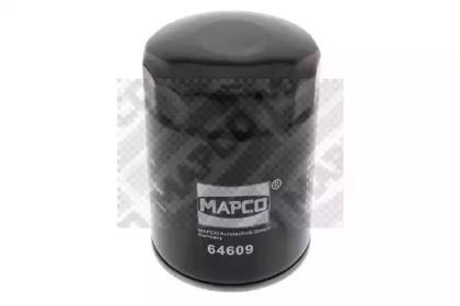 64609 MAPCO Масляный фильтр