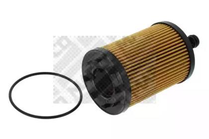 64806 MAPCO Масляный фильтр -1