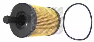 64806 MAPCO Масляный фильтр -2