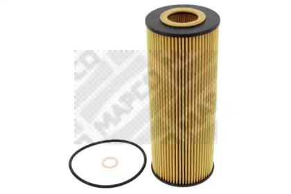 64812 MAPCO Масляный фильтр -1