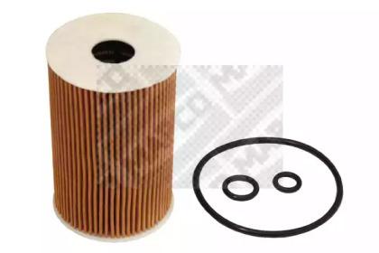 64906 MAPCO Масляный фильтр