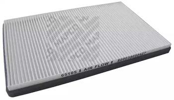 65105 MAPCO Фильтр, воздух во внутренном пространстве