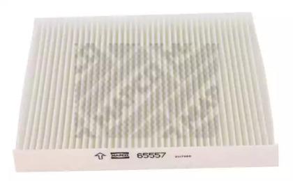 65557 MAPCO Фильтр, воздух во внутренном пространстве