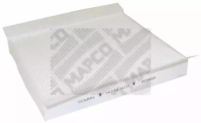 65608 MAPCO Фильтр, воздух во внутренном пространстве