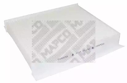 65608 MAPCO Фильтр, воздух во внутренном пространстве -1