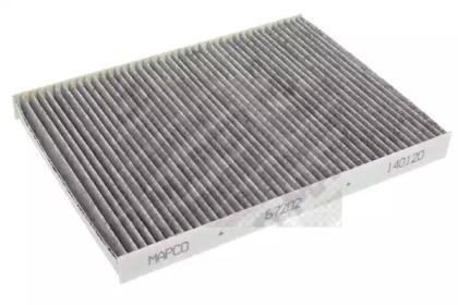 67202 MAPCO Фильтр, воздух во внутренном пространстве
